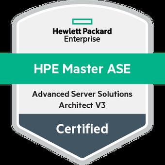 HPE_Master_ASE_-_Advanced_Server_Solutions__EF_80_83Architect_V3
